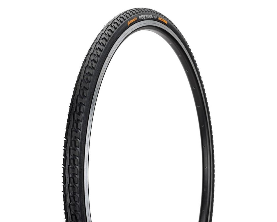 Continental Contact Speed City//Trekking 26 x 1.60 Bike Bicycle Tyre Black