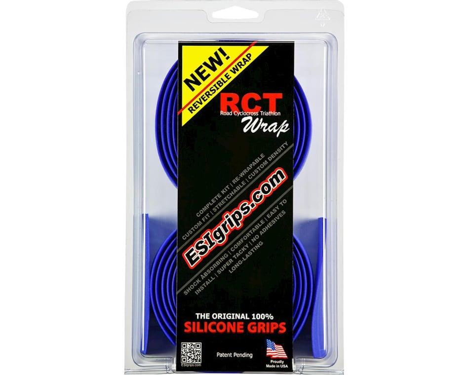 ESI Grips RCT Road//Cyclocross//Triathlon Wrap