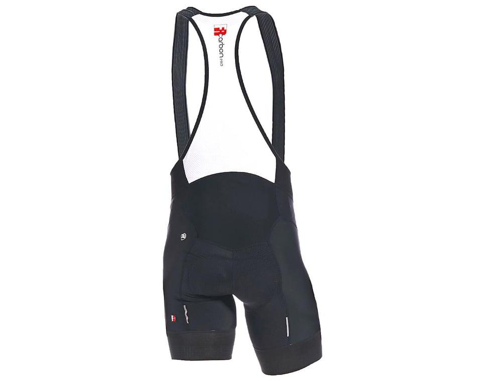 GICS20-BIBS-FRCP Giordana 2020 Mens FR-C Pro Cycling Bib Shorts