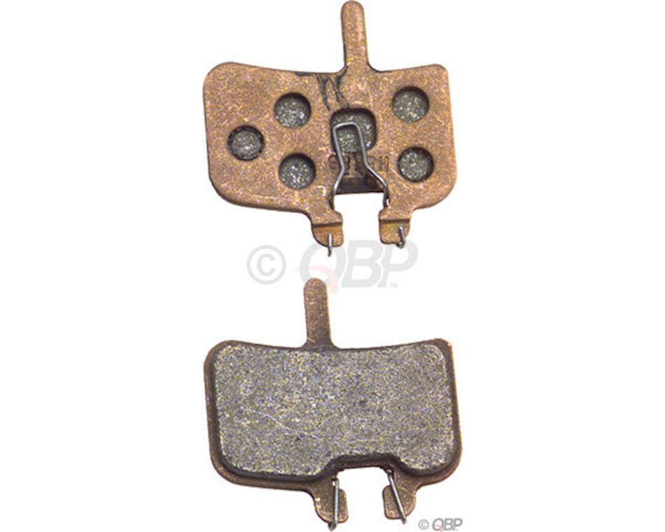 Hayes HFX Mag Series MX1 Disc Brake Pads Sintered Metal Compound by Equilibrium