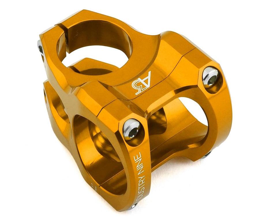 Industry Nine A35 Stem, 40mm 35.0 Gold