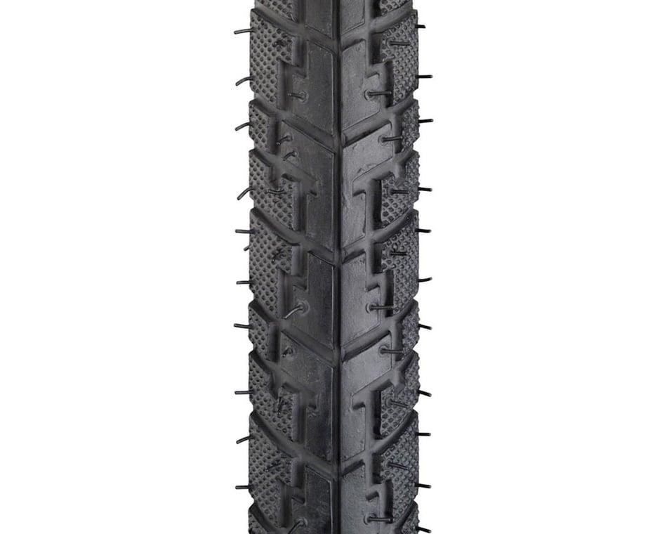 Kenda Street K830 Tire 700 x 38 Clincher Steel Black//Mocha 60tpi