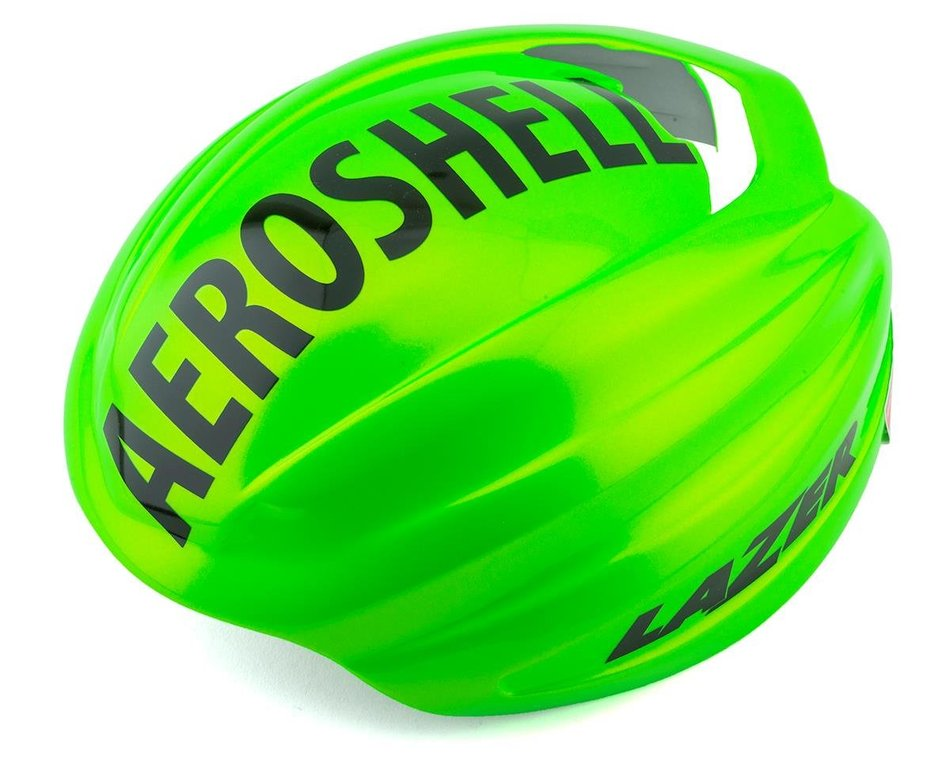 Flash Green Lazer Z1//Cosmo Aeroshell Small