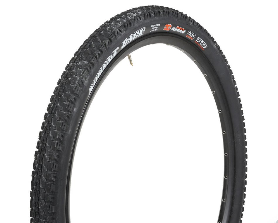 Maxxis Ardent Race Maxxspeed Tire 3c Exo Tr 26 X 2 20 Tb72374100 Tires Tubes Performance Bicycle