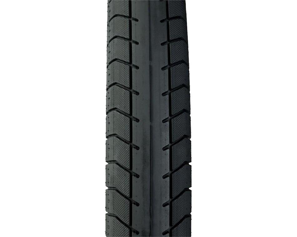 Odyssey Path Pro Cruiser Vélo Pneu//24x2.2//pneu//Fil//Noir