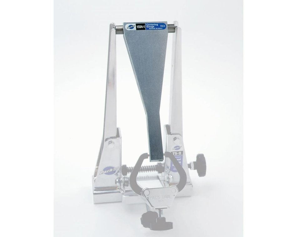 Park Tool 1554-1 T-Gauge for Truing Stand Centering