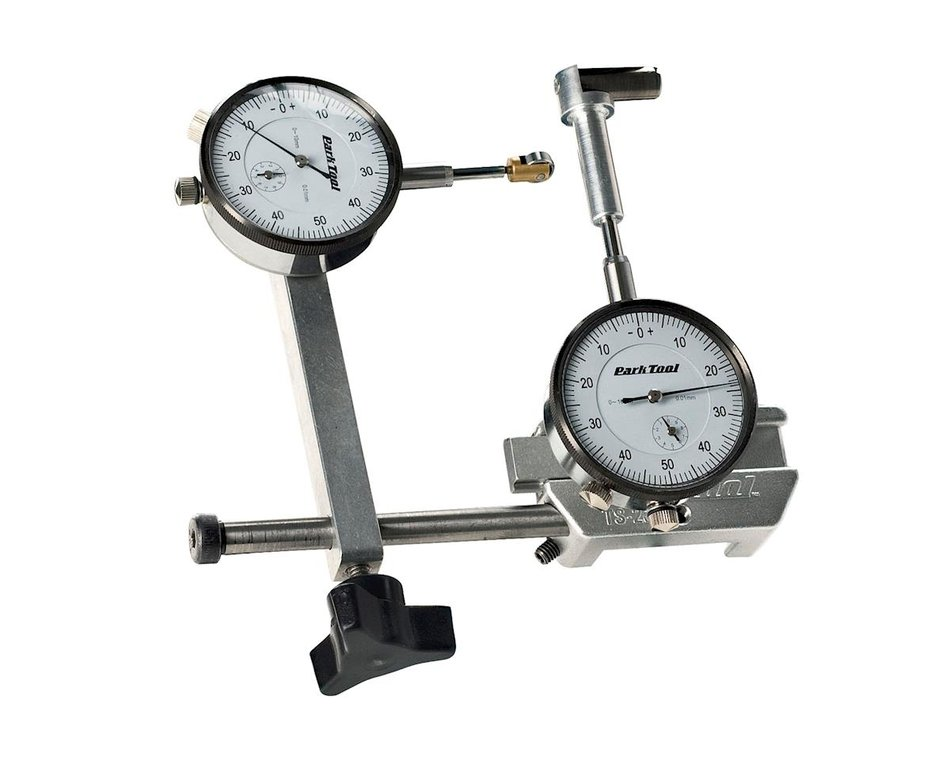 Park Tool TS-2di Dial Gauge for TS-2.2//TS-2 Truing Stand