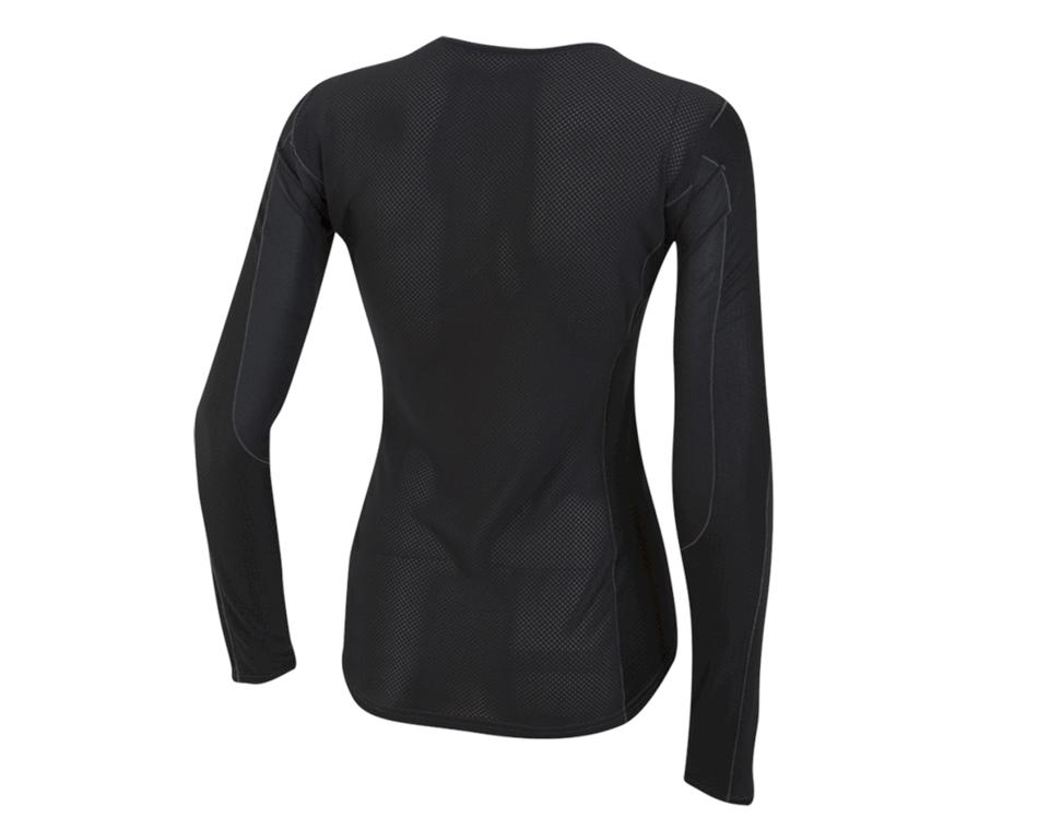 Pearl Izumi Women/'s Transfer Short Sleeve Base Layer black size S