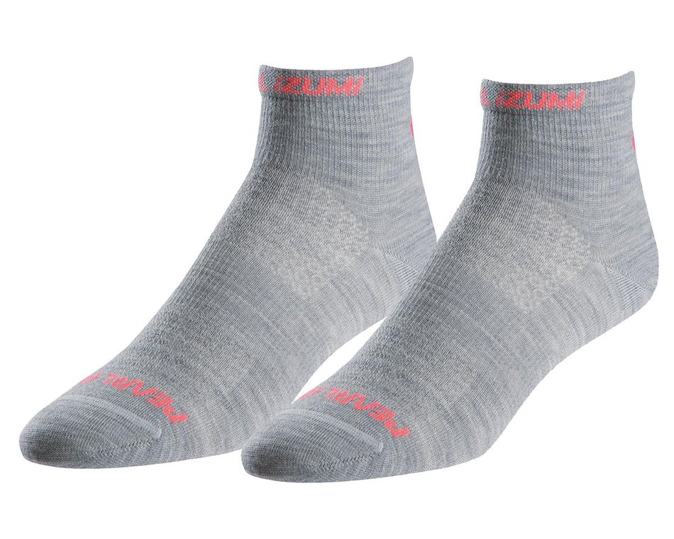 Pearl Izumi Ride Womens Elite Wool Socks