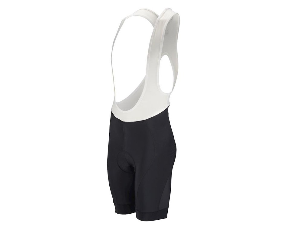 Performance Utility Bib Shorts Black