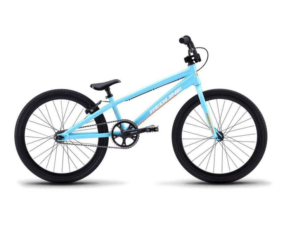 Redline 2019 Proline Bmx Bike Junior Turquoise 06 0510135 Bikes Dan S Comp