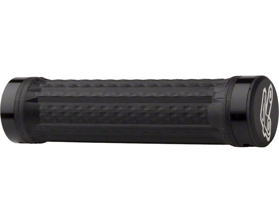 Renthal Lock On Grips Ultra Tacky Black