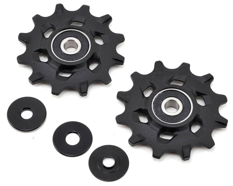 SRAM Derailleur Pulley Set X01//X01 Dh