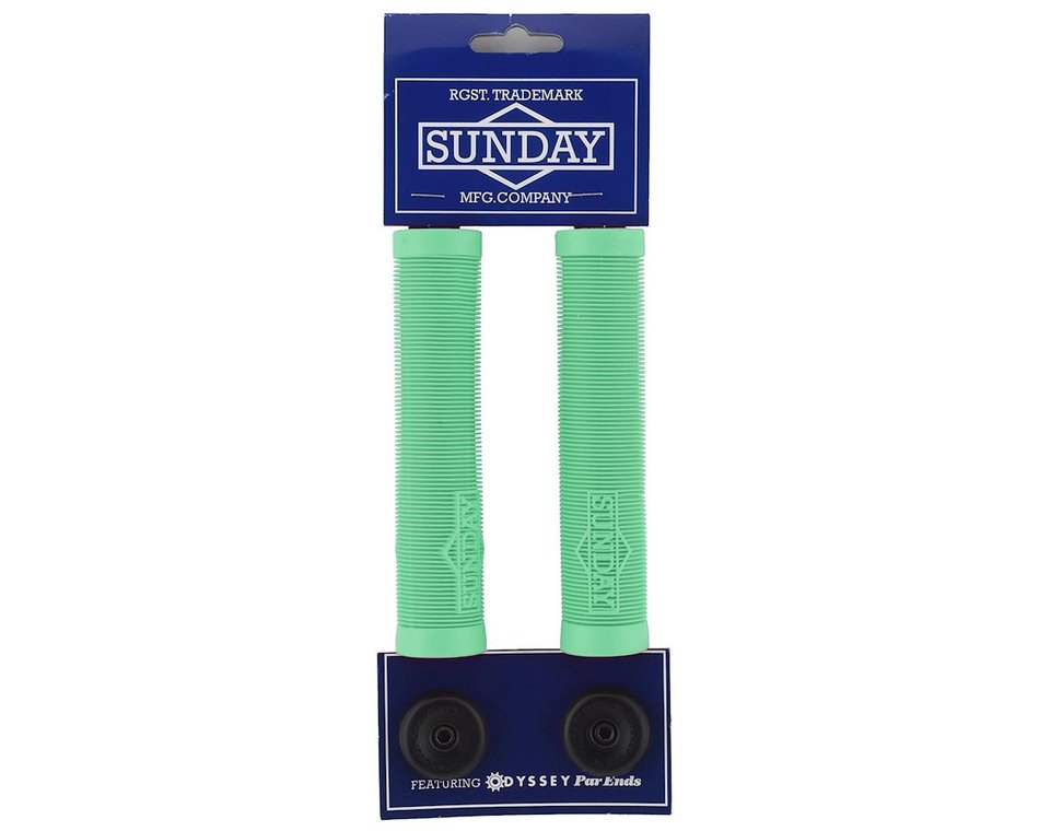 Toothpaste Sunday Bikes Cornerstone Grip 150mm