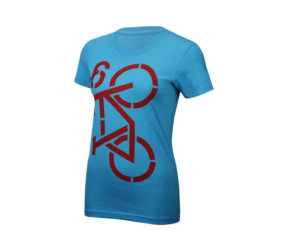 Twin Six Cyclist T-Shirt Women/'s
