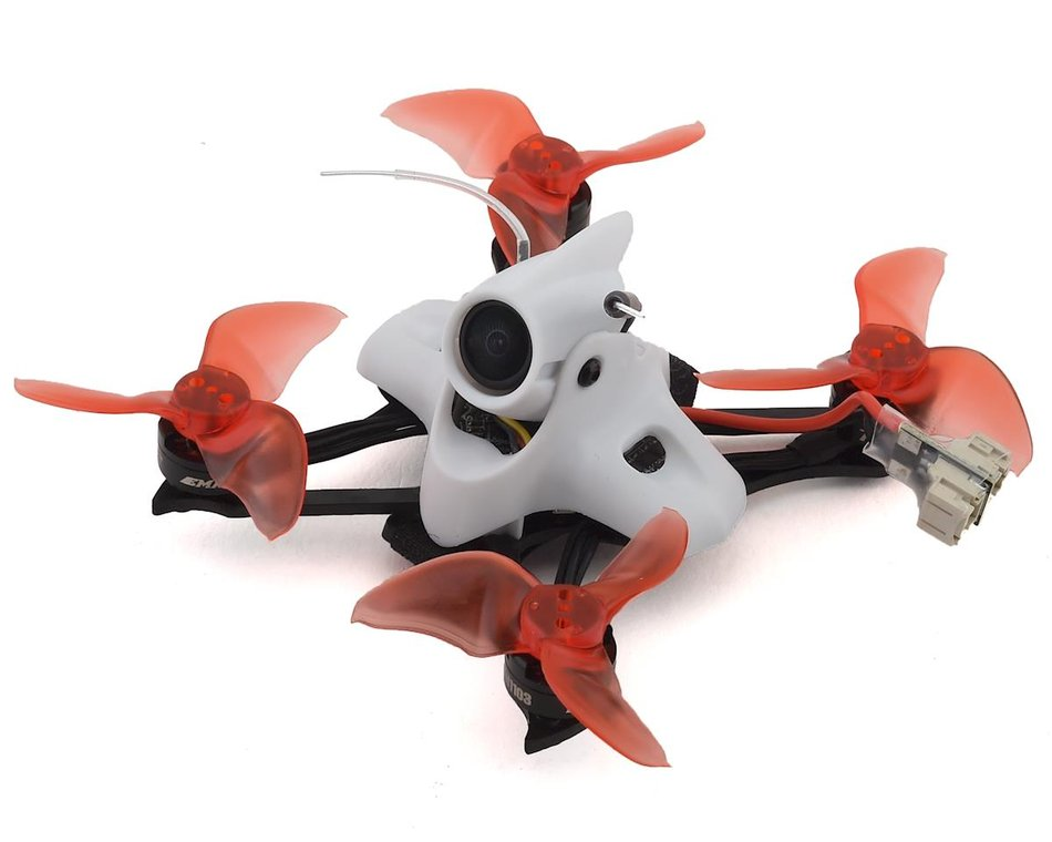 EMAX Tinyhawk 2 RACE BNF 90mm F4 5A 7500KV 200mw Runcam Nano 2 FPV Racing Drone