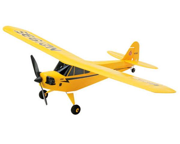 Parkzone Ultra Micro J 3 Cub Rtf Pkz3900 Airplanes Amain Hobbies