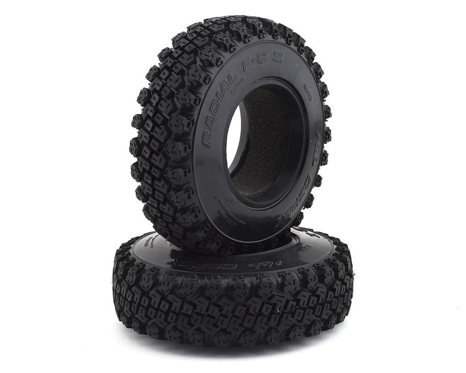 X2 RC4WD Dick Cepek FC-II 1.9 Tire 2