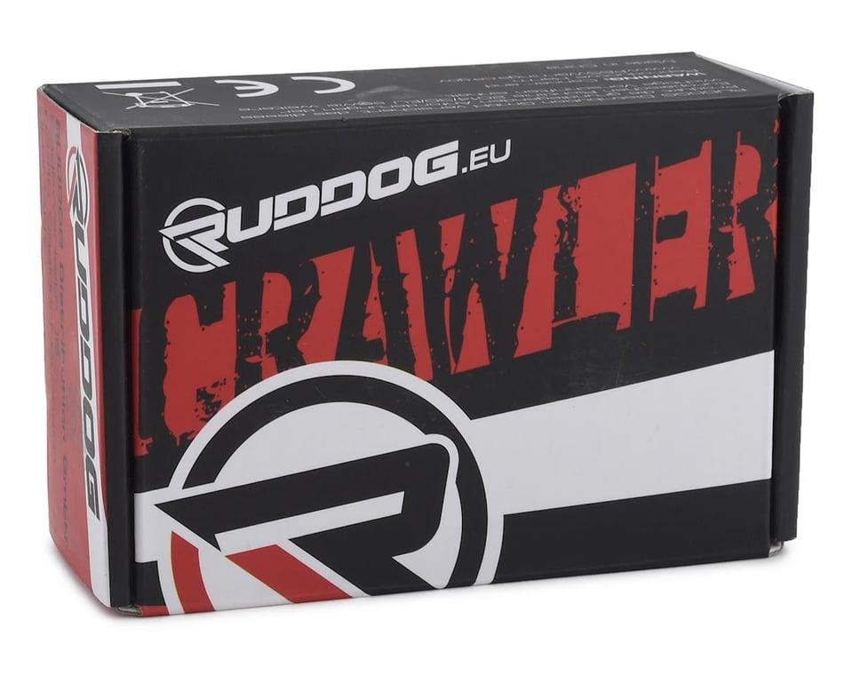 RUDDOG Brushed Crawler Motor 13T 5-Slot RP-0273