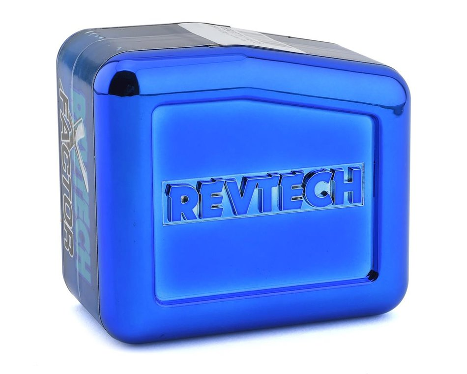 """Trinity Revtech /""""X Factor/"""" /""""Certified Plus/"""" 1-Cell Brushless Motor 13.5T"""