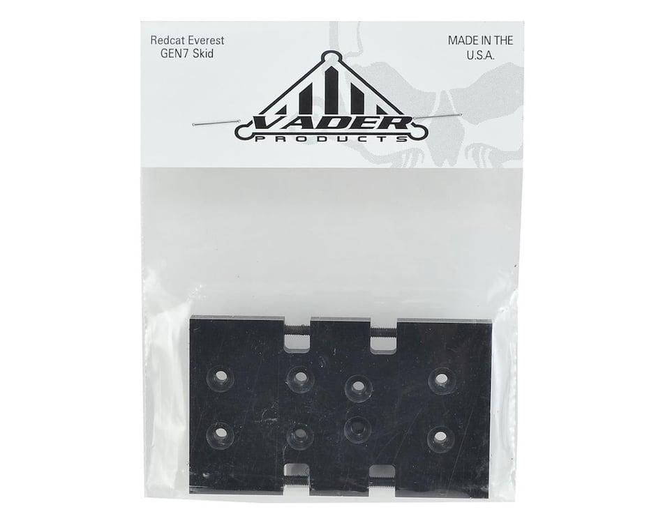 VDR0GEN7 Vader Products Redcat Everest GEN7 Skid