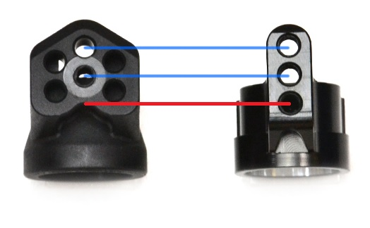 hub comparison
