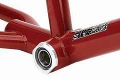 European Bottom Bracket