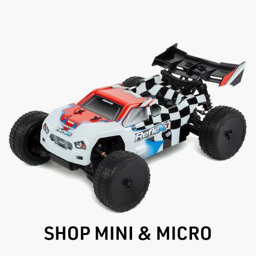 Shop Mini & Micro