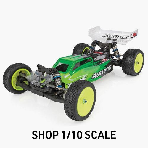 Shop 1/10 Scale
