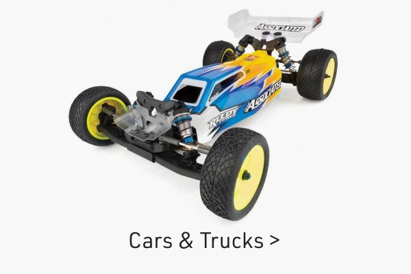 Shop Cars & Trucks