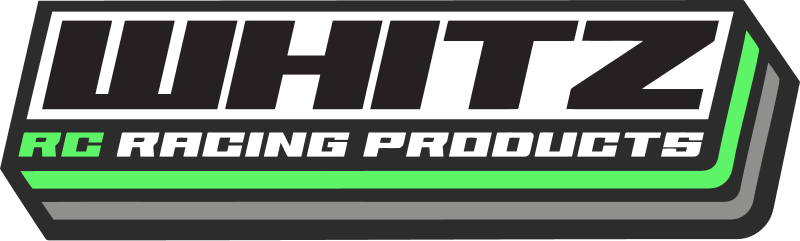 Whitz RC Racing Products Logo