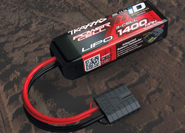 Traxxas 1400mAh Battery