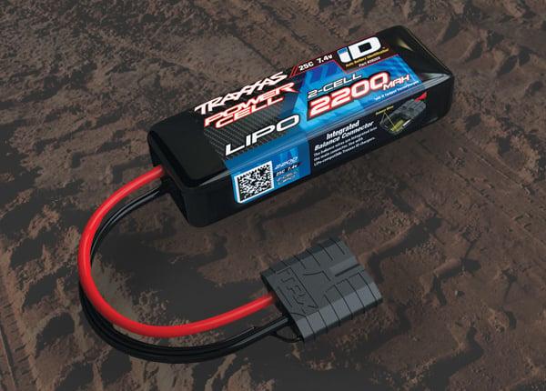Traxxas 2200mAh Battery