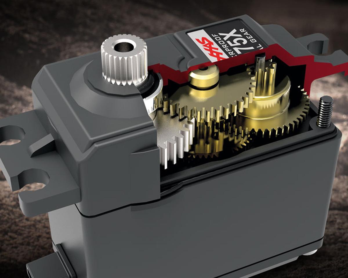 2075 high-torque servo