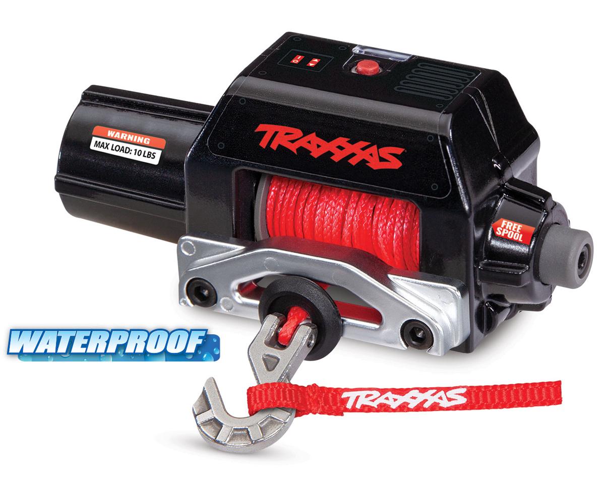 Traxxas Winch Kit With Wireless Controller, TRX-4