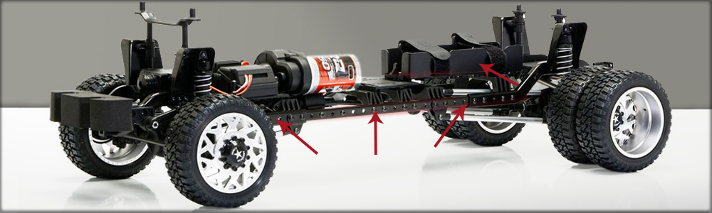 Super Duty Chassis