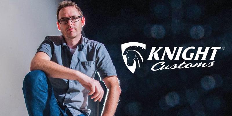 James Knight - Knight Customs