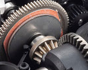 Strengthened Mad Van Pinion Gear