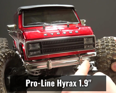 Pro-Line Hyrax 1.9