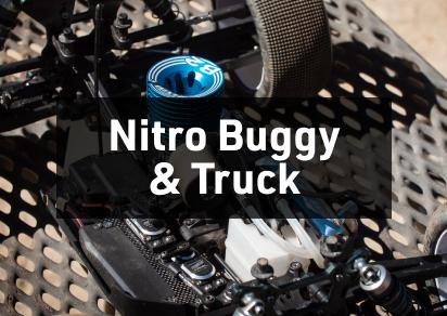 Nitro Buggy & Truck