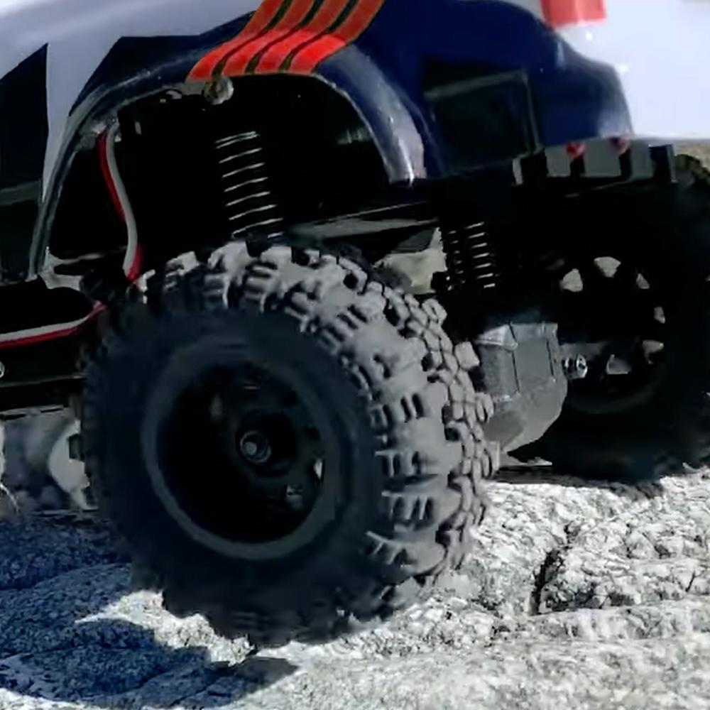 Element RC Enduro24 Coilover Spring Shocks