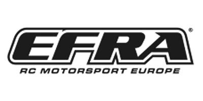 EFRA - European Federation of Radio Operated Model Automobiles
