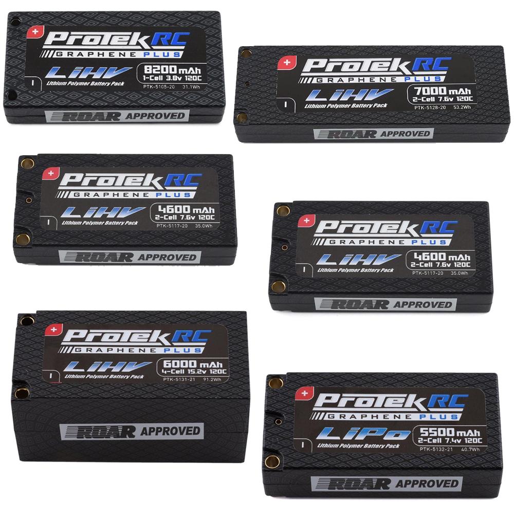 ProTek RC Specialty Batteries