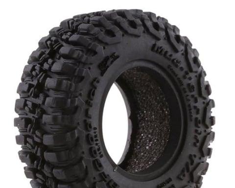 RC4WD BFGoodrich T/A KM3 1.0 Micro Crawler Tires