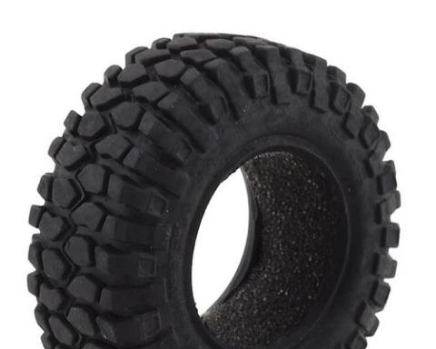 RC4WD Rock Crusher 1.0 Micro Crawler Tires