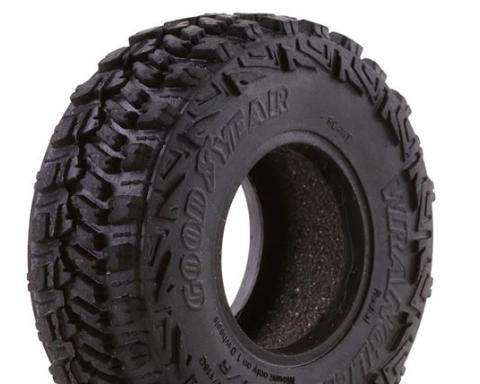 RC4WD Goodyear Wrangler MT/R 1.0 Micro Scale Tire