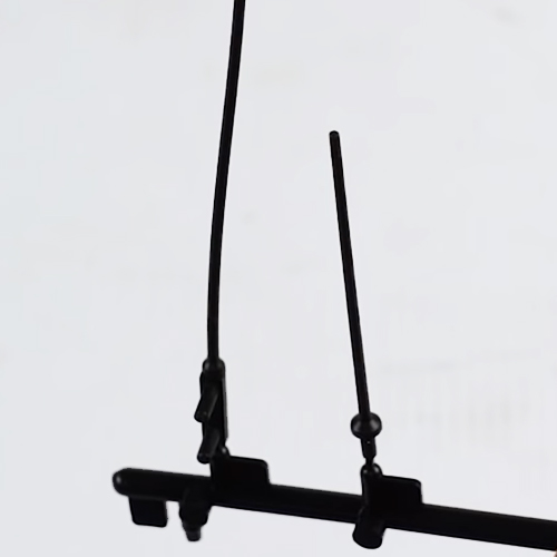 Plastic Antenna Included