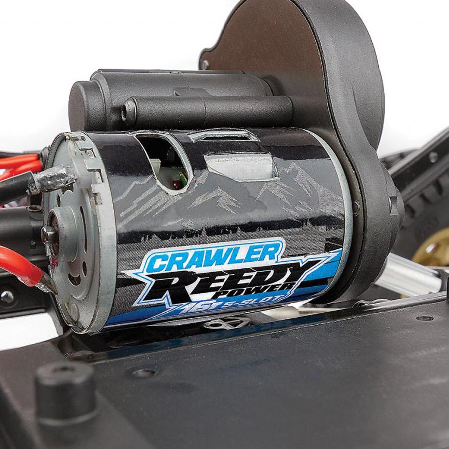 Knightrunner Motor