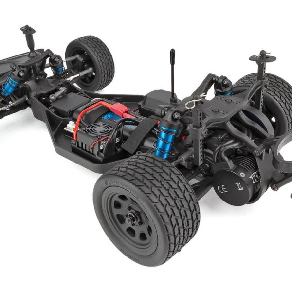 SR10 Chassis