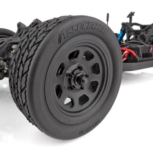Street Stock Dirt Oval Tires